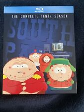 South Park Season 10 Blu-ray