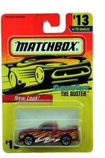 1996 Matchbox #13 New Look Superfast The Buster