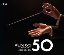 50 Best London Symphony Orchestra, New Music