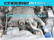 96 97 98-02 FORD CROWN VICTORIA/LINCOLN TOWN CAR/GRAND MARQUIS AIR INTAKE BLUE