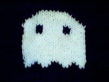 Halloween Ghost Sweater Handmade for 14 inch Build A Bear Cub Made in USA