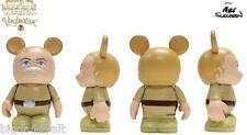 "New Disney Parks Vinylmation Star Wars LUKE SKYWALKER LIGHTSABER 3"" Figure"