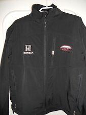 Jacket !! Indy Car Sarah Fisher Racing Honda - taille XL