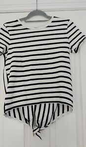 Madewell XS Knit Top