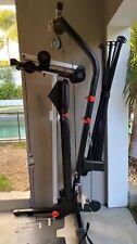 bowflex 1000 home gym / barely used
