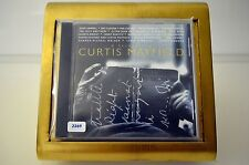 CD2269 - Various Artists - A Tribute to Curtis Mansfield - Compilation