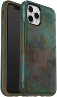 OtterBox Symmetry Series Case for iPhone 11 PRO - Feeling Rusty - Easy Open Box