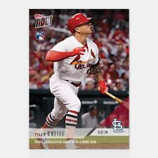2018 TOPPS NOW #238 TYLER O'NEIL (RC) THIRD CONSECUTIVE GAME WITH A HOME RUN