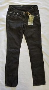 NWT Stitch's Women's Arizona Corduroy Straight Leg Pants Sz:27 MSRP:$175