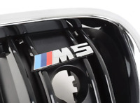 New Genuine BMW 5 Series M F10 Front Left Competition Package Grill 8057229 OEM