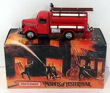 Voitures, camions et fourgons miniatures en plastique pour Bedford