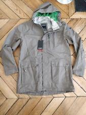 CMP Campagnolo Parka 56 XL neuf marron manteau