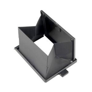 Ground Glass Focusing Lens Hood Shade HORSEMAN 4x5 Large Format 45FA 45LE 45LX