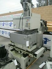 Mitsubishi Electrical Discharge Machine Edm Model Dwc-110Sz_As-Described_As -Is~