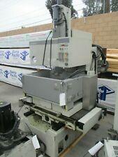 Mitsubishi Electrical Discharge Machine Edm Model Dwc 110szas Describedas Is