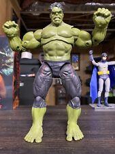 Marvel Legends Infinite Series Hulk 6-Inch Figure (Loose, No packaging)