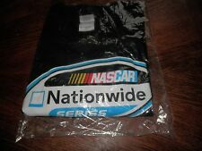 Nascar Nationwide Series Size 2 XL Gildan Shirt, New in Pkg.