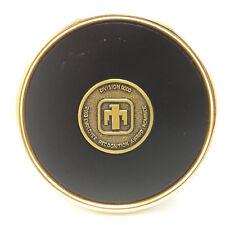 Sandia National Laboratories Employee Rec. Commemorative Brass Coaster 2003 SNL