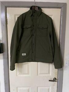 one true saxon jacket Khaki Xl