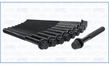 Cylinder Head Bolt Set HYUNDAI ix35 CRDI 16V 2.0 136 D4HA (1/2010-)