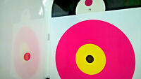 "12"" Vinyl Pet Shop Boys Inner Sanctum Carl Craig Remix +2 Demo Mixe Misspressed"