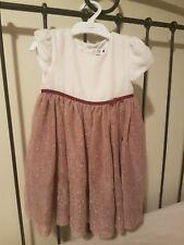 marie-chantal party dress size 6-9 months