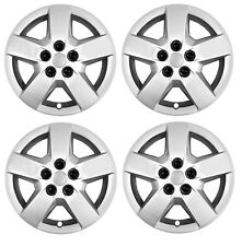 NEW 2007-2011 Chevy HHR Hubcap Wheelcover SET Bolt-on