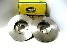 Bremsscheiben Brembo hinten Lancia Delta HF Integrale Magneti Marelli