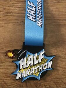 Half Marathon Virtual Medal