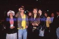 IGGY POP 90s DIAPOSITIVE DE PRESSE ORIGINAL VINTAGE SLIDE #2