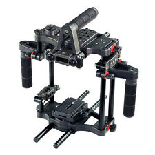 Filmcity DSLR Cage for Video Canon Sony Nikon Panasonic Camera Movie Film 7d T2i