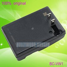 Genuine Original SONY BC-VW1 Charger for NP-FW50 Battery NEX-3C NEX-5C NEX3C