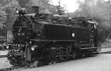 CD mit Musterzeichnungen zum Nachbau einer Schmalspurlokomotive der BR 99.73