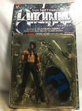 Witchblade Ian Nottingham Series 2 Action Figure Moore Action Collectibles