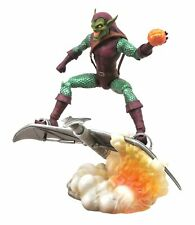 Diamond Select Toys - Marvel - Green Goblin Action Figure