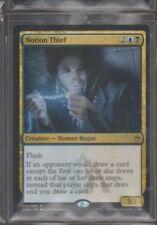 Notion Thief MAsters 25 Magic The Gathering  MTG Rare Human Rogue CCG Card TCG