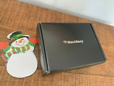 Rare Sealed New BlackBerry Bold 9650 - Verizon Smartphone GSM Unlocked