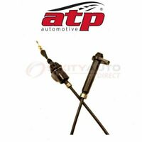 ATP Transmission Detent Cable for 1988-1992 Chevrolet C1500 - Automatic  lm