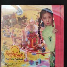 Album Red Velvet The Reve Festival Day 1. Irene version. NO PHOTOCARD