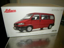1:18 Schuco VW T4b Westfalia Camper rot/red Nr. 450042000 in OVP Limited Edition