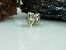 ORIGINAL PANDORA CHARM BEADS / ELEMENT 925 er STERLING SILBER ZIRKONIA 790260PCZ