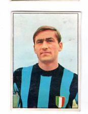 CALCIATORI PANINI 1968-69 DOMENGHINI INTER -Rec Figurina-Sticker