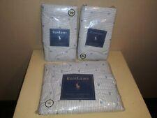 New Ralph Lauren Set Of Sheet/4 Pillow Cases 250 Thread Count