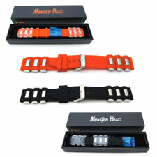 Seiko Men's Wristwatch Straps