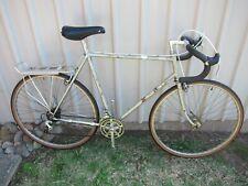 Vintage Road Bicycle Shimano Campagnolo Suntour Cinelli Suzue Ukai Michelin SR