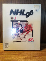 NHL HOCKEY 96 PC GAME BRAND NEW (PC WINDOWS)