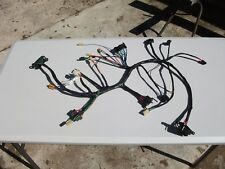REMANUFACTURED GTS  FIREWALL HARNESS SUITS HT HG HOLDEN MONARO GTS AUTO