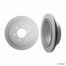 Meyle Disc Brake Rotor fits 2004-2009 Ford F-150  MFG NUMBER CATALOG