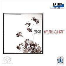 ESPRIT NEW CD