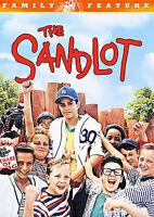 The Sandlot - DVD - VERY GOOD